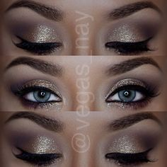 stunning by #vegas_nay using #motivescosmetics
