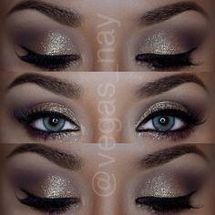 stunning by #vegas_nay using #motivescosmetics