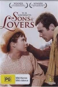 sons and lovers themes