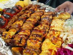 IranWire | Curious About Iranian Food? Don't Miss these Top 10 Dishes