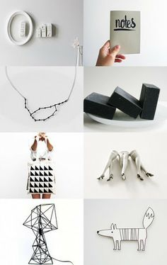 Lines by Adi Almog on Etsy