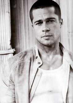 Brad Pitt photo 97244
