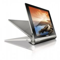 Lenovo Yoga 8 Android Tablet now selling only with free delivery in the UK. A very cheap priced quad-core tablet with IPS panel and optional built-in Pc Lenovo, Lenovo Yoga, 10 Inch Tablet, Ipad Tablet, Tablet Computer, Wi Fi, Tablet Reviews, 2gb Ram, Android 4