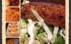 Kylling Kebab – Oppskrift