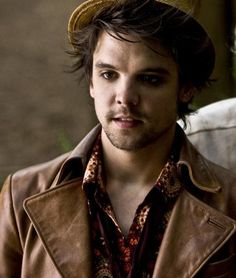 """Andrew Lee Potts as Hatter from the miniseries """"Alice"""""""