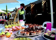 15 South African food festivals