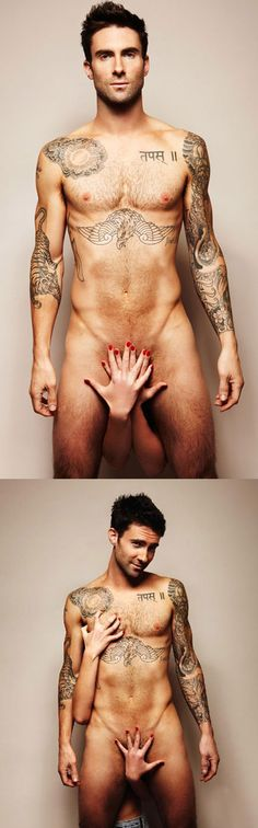 Love me some Adam!