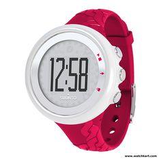 Suunto M2 Fuchsia Women's Watch