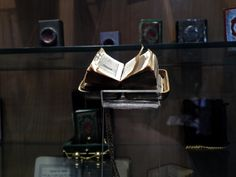 A revered copy of the Koran Luxury Travel, A Boutique