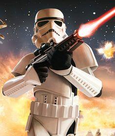 """ONLINE-ACTION MIT """"BATTLEFRONT"""" Im Video: So geil wird das neue """"Star Wars""""-Spiel! Ab 19. November für PC, PS4 und Xbox One"""