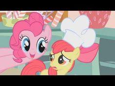 Baking Cupcakes | MLP: Friendship Is Magic [HD]