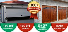 Given that Garage Door Repair fixes and other Garage Door Repair springtime related problems include the complaints of which any Garage Door Repair has to deal with one of the most, we all from Garage Door Repair Irvine Products and services have got technicians who are especially skilled to manage problems in connection with Garage Door Repair	#GarageDoorRepairIrvine #IrvineGarageDoorRepair