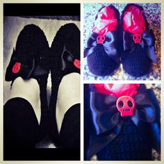 Zapatillas ganchillo Irene, Lana, Minnie Mouse, Disney Characters, Fictional Characters, Crochet, Crafts To Make, Sew, Beautiful Things