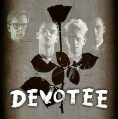 #devotee
