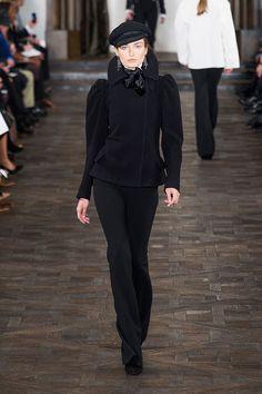 Ralph Lauren FW2013. Visit www.garmentglasshouse.com