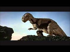 The Rusty Robots - Dinosaur