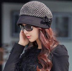 daec0fe8 45 Best HATS images | Beanies, Sombreros, Newsboy cap
