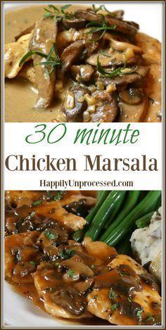 chicken-marsala-mashed-potatoes