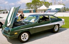 1000+ images about Chevy Vega on Pinterest   Cars, Limo and Chevy