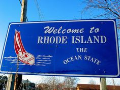 Welcome to Rhode Island!!
