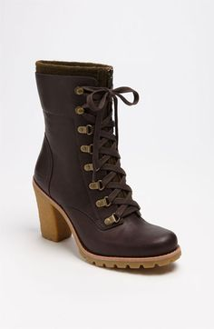 UGG® Australia 'Fabrice' Boot (Women) | Nordstrom - my new Fall Boot pick!