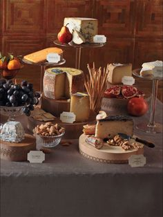 Everything Fabulous: Wine and Cheese Pairing Party ... time for me to have another one of these