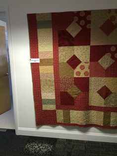 French General Queen Quilt by LovinStitchinandmore on Etsy