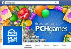 Pch games online sweepstakes winner