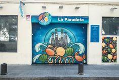 La Paradeta Sagrada Familia, Barcelona - La Sagrada Familia - Restaurant Reviews, Phone Number & Photos - TripAdvisor Fresh Oysters, Fresh Seafood, Shrimp And Crab Salad, Budapest, El Born Barcelona, Sole Fish, Best Seafood Restaurant, Get Tickets, Trip Advisor