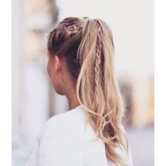 ℓσиg нαιя σи'т αяє ❤ liked on Polyvore featuring hair and hairstyles