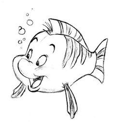 drawings of disney characters - Google-haku