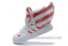 http://www.jordannew.com/jeremy-scott-adidas-originals-js-wings-20-shoes-flag-red-christmas-deals.html JEREMY SCOTT ADIDAS ORIGINALS JS WINGS 2.0 SHOES FLAG RED CHRISTMAS DEALS Only $80.00 , Free Shipping!
