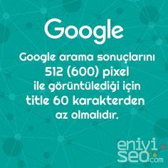 www.eniyiseo.com ile seo ipuçları #eniyiseo #seo #google #aramamotoruoptimizasyonu