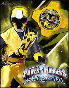 Power Rangers Ninja Steel, Power Ranger Party, Power Ranger Birthday, Go Go Power Rangers, Green Ranger, Power Star, Family Halloween, Captain America, Iron Man
