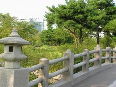 Lake Park, Ilsan City