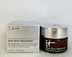 It Cosmetics Bye Bye Redness Neutralizing Correcting Cream >>> Want to know more, click on the image.