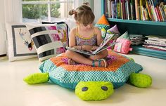 Cuddles the Hexi-Turtle