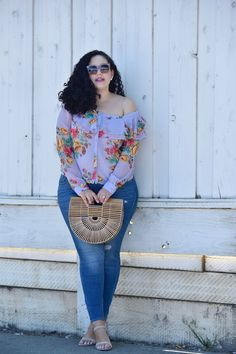Plus Size Fashion for Women - @GirlWithCurves