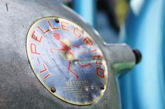 Nassetti Il Pellegrino engine badge