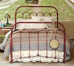 Prairie bed...love (1) From: Sundance Catalog, please visit
