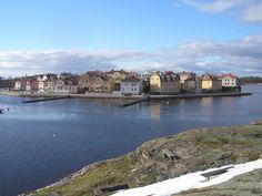 Ekholmen, Karlskrona (Sweden)