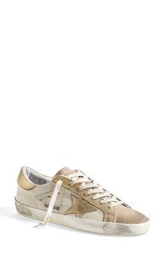 b55c3524731d9c Golden Goose  Superstar  Sneaker (Women) available at  Nordstrom Golden  Goose