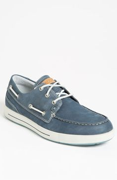 ECCO 'Androw' Boat Shoe available at #Nordstrom