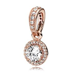 599934a7f35bc 10 Best pandora-rose-gold-charms images in 2018 | Pandora rose gold ...