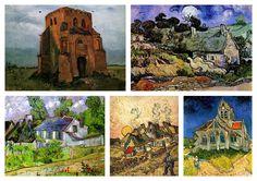 Vincent Van Gogh Collection XXXVI