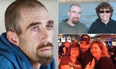 Mother of terminally ill man held farewell parties for son | Daily Mail Online