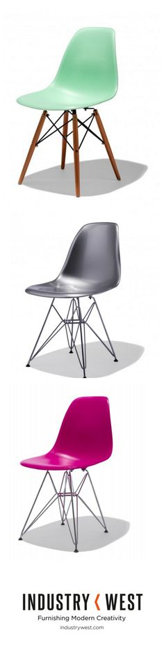 Select colors of our Lucia Chair are now only $69! Shop now at industrywest.com