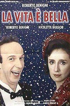 Official theatrical movie poster ( of for Life is Beautiful Directed by Roberto Benigni. Cinema Posters, Film Posters, Cinema Cinema, See Movie, Film Movie, Horst Buchholz, Non Plus Ultra, Film Story, About Time Movie