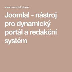 - nástroj pro dynamický portál a redakční systém Portal, Inspiration, Projects, Biblical Inspiration, Inhalation
