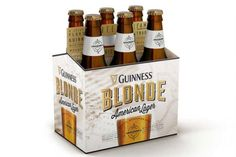 Guinness Blonde American Lager